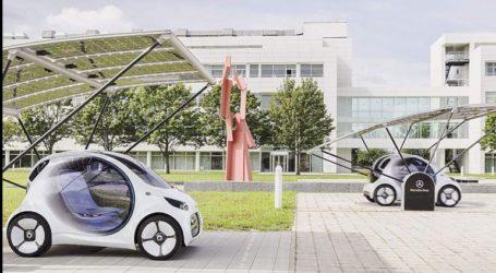 Τα βήματα για την αίτηση επιδότησης αγοράς ηλεκτρικού οχήματος
