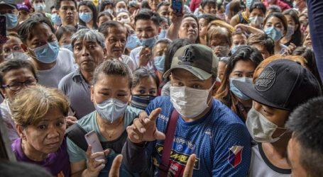 Αυστηροποιούν τα μέτρα για τον κορωνοϊό οι Φιλιππίνες