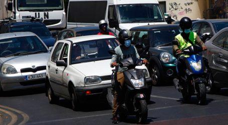 Έντεκα κρούσματα του κορωνοϊού στην Κύπρο
