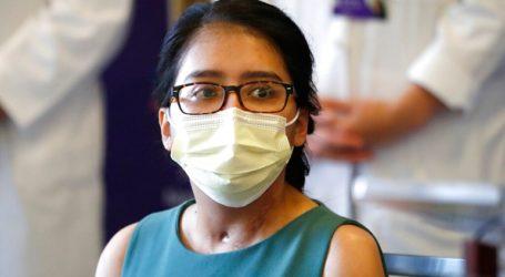 Τα Κέντρα Ελέγχου και Πρόληψης Ασθενειών κατέγραψαν 4.601.526 κρούσματα