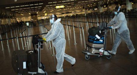 Απαγορεύονται τα ταξίδια σε διάφορες περιοχές της Ευρώπης