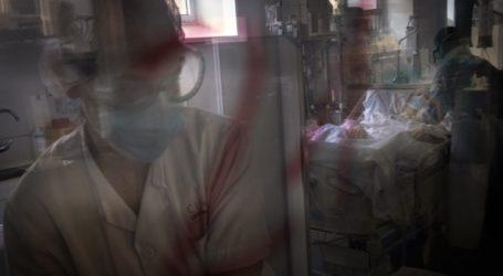 Κορωνοϊός: Ξεπέρασαν τα 18 εκατ. τα κρούσματα παγκοσμίως