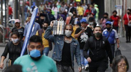 274 νέοι θάνατοι και 4.853 νέα κρούσματα στο Μεξικό