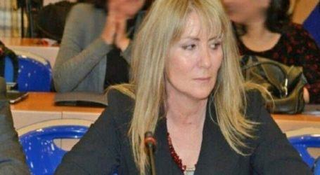Το Συμβούλιο Πλημμελειοδικών απέρριψε την αίτηση ακυρότητας της Τουλουπάκη για την ποινική της δίωξη