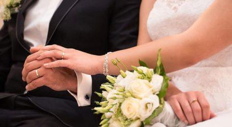 Αλεξανδρούπολη: Νέο κρούσμα κορωνοϊού σε γάμο