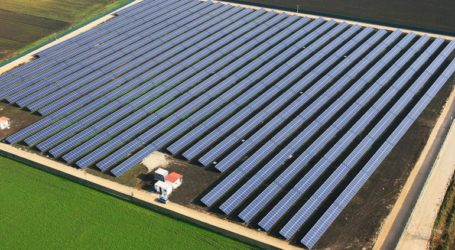 Πήρε ΦΕΚ η απόφαση για τα φωτοβολταϊκά σε γη υψηλής παραγωγικότητας
