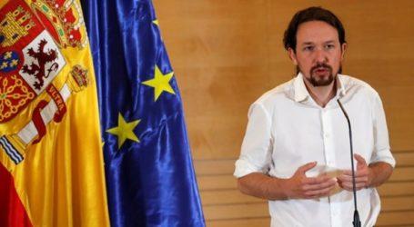 Ανάξια για πρώην αρχηγό κράτους η φυγή στο εξωτερικό