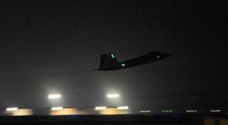 Ισραηλινά αεροπορικά πλήγματα σε στρατιωτικούς στόχους στη Συρία