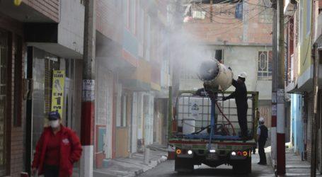 Περισσότεροι από 11.000 οι νεκροί στην Κολομβία