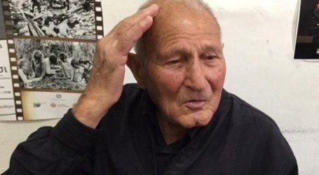Πέθανε ο τελευταίος επιζών Κρητικός πολεμιστής στο Αλβανικό μέτωπο και τη Μάχη της Κρήτης