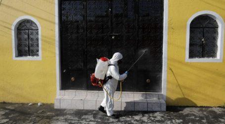 266 νέοι θάνατοι και 4.767 νέα κρούσματα στο Μεξικό