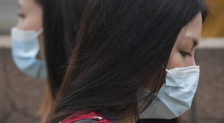 Στα 36 τα νέα κρούσματα στην Κίνα