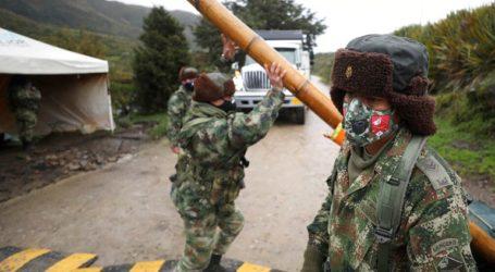 Κολομβία: Μέλη της ισχυρότερης συμμορίας ναρκωτικών βομβαρδίστηκαν από τις Αρχές