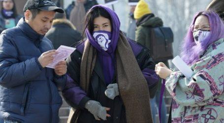 Καζακστάν: 1.058 θάνατοι από τον κορωνοϊό