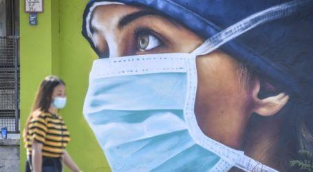 Και στην Τουλούζη υποχρεωτική η μάσκα σε εξωτερικούς χώρους