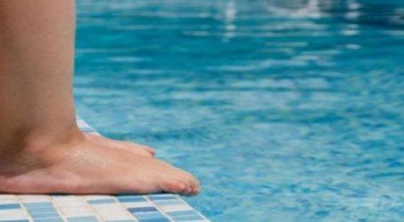 Ηράκλειο: Παραλίγο να πνιγεί 5χρονος σε πισίνα