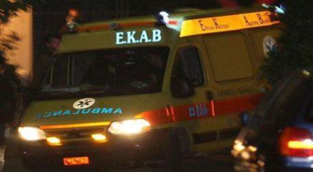Δύο άντρες εντοπίστηκαν νεκροί σε δασική περιοχή στη Θεσσαλονίκη