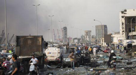 Τραυματίστηκαν μέλη του προσωπικού της γερμανικής πρεσβείας στον Λίβανο