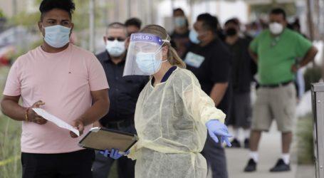 1.302 νέοι θάνατοι και 53.847 νέα κρούσματα στις ΗΠΑ