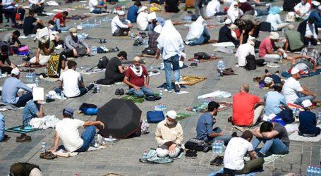 Τουρκία: 1.000 κρούσματα ημερησίως – Νέα μέτρα από την κυβέρνηση