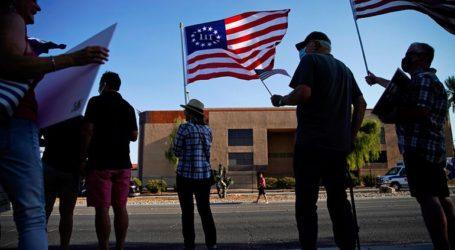 Η πλειονότητα των ψηφοφόρων αντιτίθενται στην καθυστέρηση των αμερικανικών εκλογών