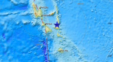 Σεισμός 6,3 Ρίχτερ στην Ωκεανία