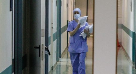 Επτά γιατροί θετικοί στον κορωνοϊό στα δύο νοσοκομεία της πόλης