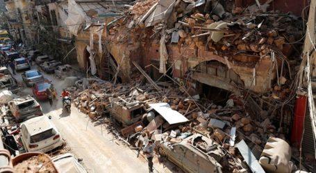 Για τους Λιβανέζους, οι χθεσινές εκρήξεις δεν είναι απλώς μία ακόμη καταστροφή
