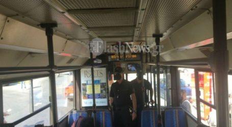 Αυστηροί έλεγχοι από την Αστυνομία για τη χρήση μάσκας στα Χανιά