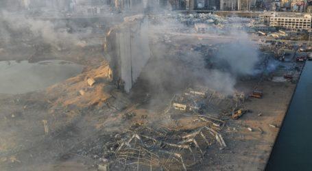 Η Αλγερία στέλνει τέσσερα αεροσκάφη και ένα πλοίο με ανθρωπιστική βοήθεια στη Βηρυτό