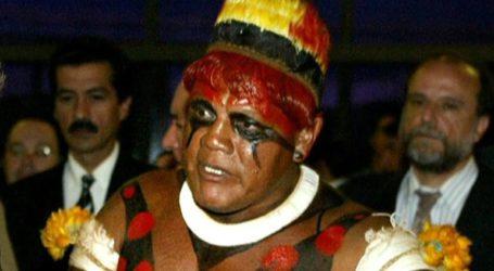 Πέθανε από κορωνοϊό ένας από τους γνωστότερους ιθαγενείς αρχηγούς της Βραζιλίας