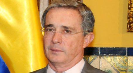 Θετικός στον κορωνοϊό ο πρώην πρόεδρος της Κολομβίας