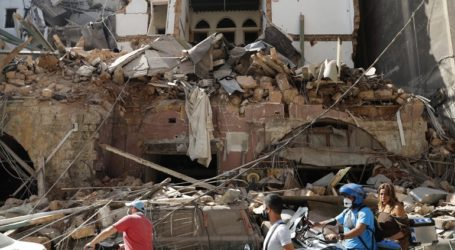 Νεκρός ο αρχιτέκτονας Ζαν-Μαρκ Μπονφίς στη Βηρυτό