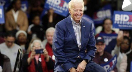 Ο Τζο Μπάιντεν δεν θα αποδεχθεί αυτοπροσώπως το χρίσμα στο συνέδριο των Δημοκρατικών