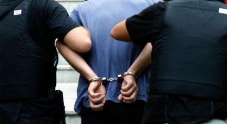 Χειροπέδες σε 45χρονο δραπέτης των φυλακών Αγίου Στεφάνου Πάτρας