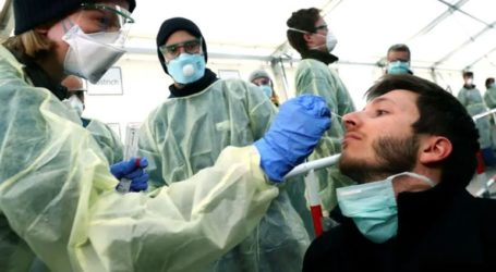 Υποχρεωτικό τεστ για κορωνοϊό για όσους επιστρέφουν από περιοχές κινδύνου