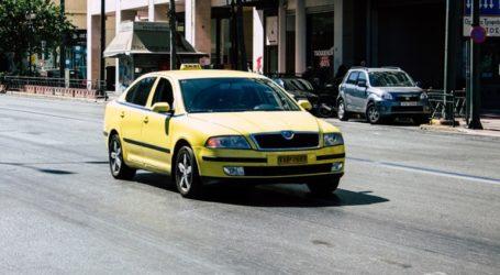 Συνελήφθη 23χρονος που παραβίασε την καραντίνα και οδηγούσε ταξί