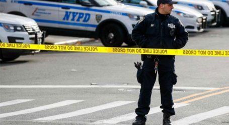 Ένοπλος κρατάει ομήρους σε τράπεζα