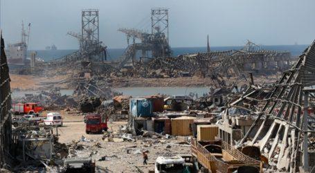 Υπό κράτηση 16 ύποπτοι, στελέχη των Τελωνείων και του Λιμένα Βηρυτού, για την πολύνεκρη έκρηξη