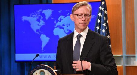 Αποχωρεί από τη θέση του ο ειδικός απεσταλμένος των ΗΠΑ για το Ιράν