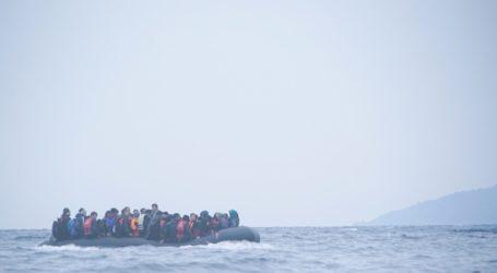 Μαυριτανία: Ναυάγησε πλεούμενο με περίπου 40 μετανάστες