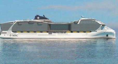 Η MSC Cruises επανεκκινεί την κρουαζιέρα στη Μεσόγειο από τις 22 Αυγούστου