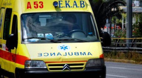 Τραυματισμός 45χρονης στην Κύθνο από ταχύπλοο