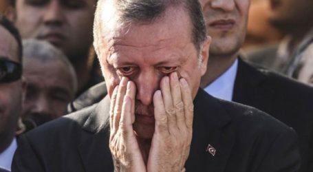 Η αστάθεια της λίρας είναι προσωρινή, είπε ο πρόεδρος Ερντογάν