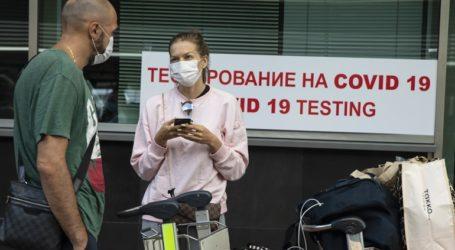 Η στατιστική υπηρεσία ανακοίνωσε 1.000 περισσότερους θανάτους από κορωνοϊό τον Ιούνιο