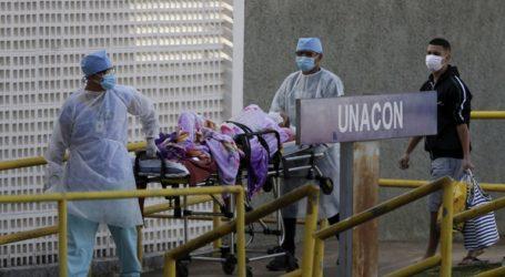 Ξεπέρασαν τους 99.000 οι νεκροί στη Βραζιλία