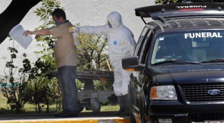 794 νέοι θάνατοι και 6.717 νέα κρούσματα στο Μεξικό