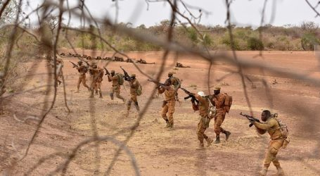Τουλάχιστον 20 νεκροί από επίθεση ενόπλων στη Μπουρκίνα Φάσο