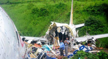 Στους 18 αυξήθηκε ο αριθμός των νεκρών από το αεροπορικό δυστύχημα