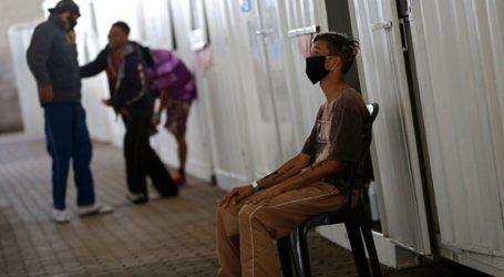 Επιβεβαιώθηκαν 7.482 νέα κρούσματα κορωνοϊού σε μία ημέρα